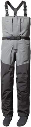 Patagonia Men's Rio Gallegos Zip-Front Waders - Short