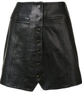 Rachel Zoe buttoned skirt