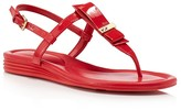 Cole Haan Marnie T-Strap Sandals