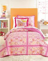 Martha Stewart CLOSEOUT! Collection Kids Free as a Bird Decorative Pillow