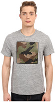 Mostly Heard Rarely Seen Nanoblock Camo Tee