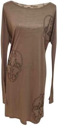 Thomas Wylde Metallic Dress for Women