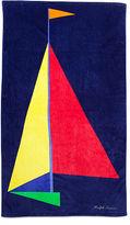 Ralph Lauren Porto Vecchio Beach Towel