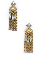 Elizabeth Cole Nala Earrings
