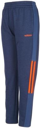 adidas Boys 8-20 Melange Mesh Pants