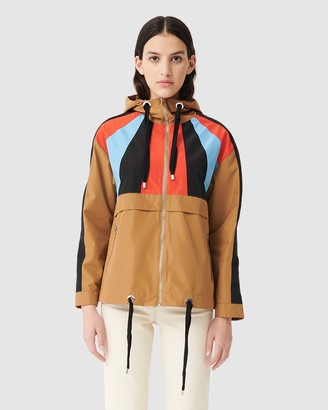 Maje Banela Jacket