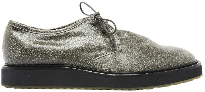 Marc Jacobs Leather lace ups