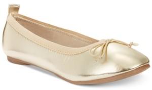 Kenneth Cole Reaction Copy Tap Ballet Flats, Little Girls & Big Girls
