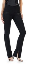 Paige Women's Rosie Hw X Shiloh Slim Flare Jeans