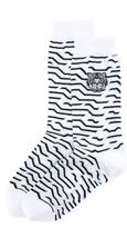 Kenzo Geotiger Socks
