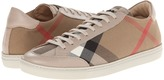 Burberry Hartfield Women's Lace up casual Shoes