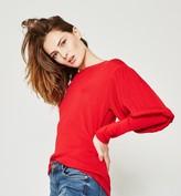 Promod Puff-sleeve jumper