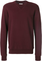 Maison Margiela elbow patch sweatshirt