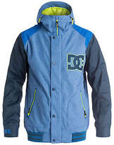 DC NEW ShoesTM Mens DCLA 10K Snow Jacket