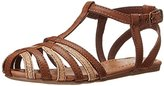 Mia Brooke Fisherman Sandal (Little Kid/Big Kid)