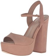 Aldo Women's Kostas Platform Dress Sandal