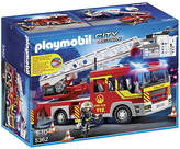 Playmobil 5362 City Action Ladder Unit with Lights and Sound