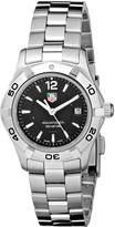 Tag Heuer Women's Aquaracer Swiss Quartz Watch WAF1410.BA0823