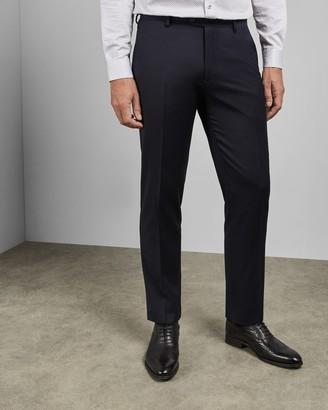 Ted Baker PERTT Tall plain suit trousers