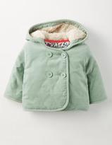 Boden Pretty Cord Jacket