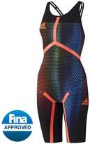 adidas Women's Adizero XVI Freestyle Open Back Tech Suit 8142738