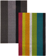 "Chilewich Bold Stripe Utility Floor Mat, 24"" x 36"""