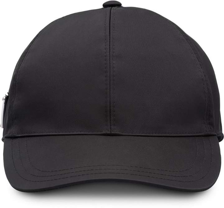 6436e940 Mens Prada Baseball Cap - ShopStyle