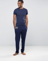 Polo Ralph Lauren Lounge Pants With Logo