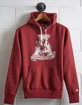 Tailgate Men's Alabama Crimson Tide Popover Hood