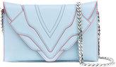 Elena Ghisellini Sensua shoulder bag - women - Leather - One Size