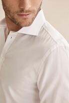 Country Road Slim Oxford Shirt