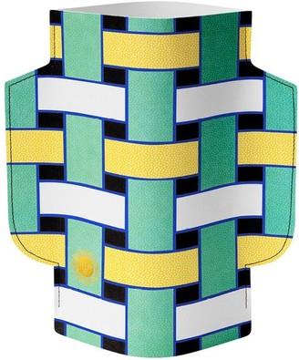 Octaevo Mediterranean Paper Vase - Artesania