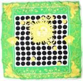 Versace Square scarves - Item 46532387