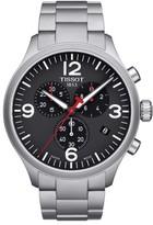 Tissot Men's Chrono Xl Chronograph Bracelet Watch, 45Mm