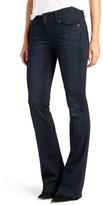 Paige Women's Transcend - Hidden Hills High Waist Bootcut Jeans