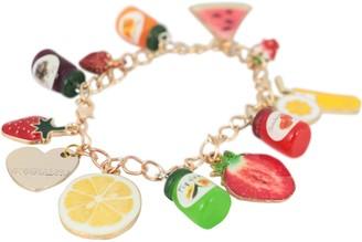 MonnaLisa Cocktail Charms Bracelet