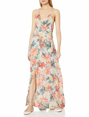 Rip Curl Women's ANINI Beach Maxi Dress