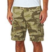 Billabong New Order Cargo Walk Shorts