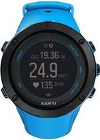 Suunto Men's Ambit3 SS022306000 Rubber Quartz Watch