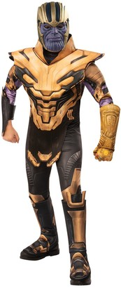The Avengers Avengers 4 Deluxe Childs Thanos Costume