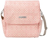 Petunia Pickle Bottom Chenille Boxy Backpack Diaper Bags