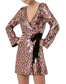 Rachel Gilbert Lilika Dress