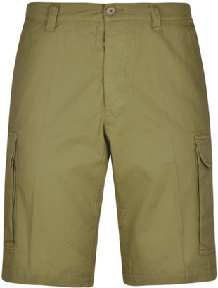 Aspesi Side-pocket Shorts