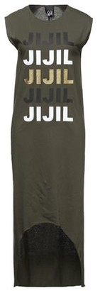 Jijil 3/4 length dress