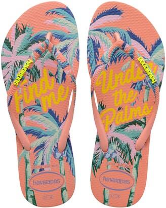 Havaianas Havianas Summer Flip Flop