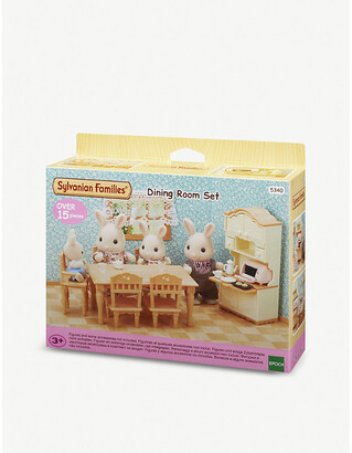 Sylvanian Families Dining Room toy set