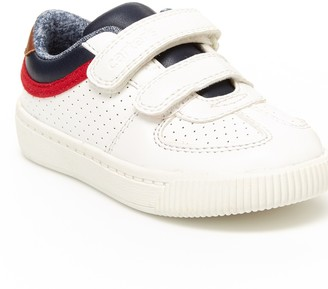 Carter's Devin Perforated Sneaker (Toddler)