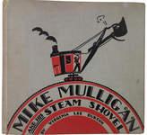One Kings Lane Vintage Mike Mulligan & His Steam Shovel