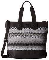 Toms City Sweater Felt Tote