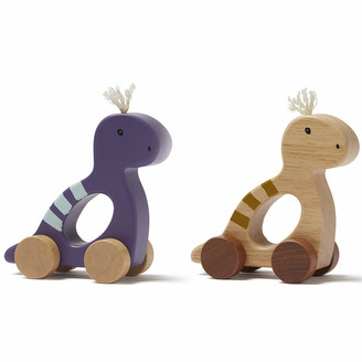 Kids Concept Push Along Dino